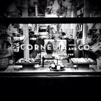 Photo taken at Cornelia and Co. by Anna G. on 11/20/2012