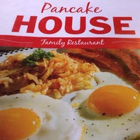 Photo taken at Pancake House Restaurant by Kevin S. on 2/2/2014