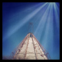 Photo taken at Teepee Church by Jamie R. on 2/25/2012