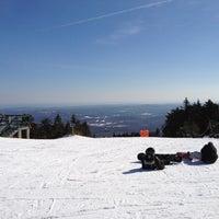 Photo taken at Mount Snow Summit Lodge by Craig C. on 2/10/2012