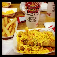 Photo taken at Chico's Tacos by Shawn M. on 4/3/2013