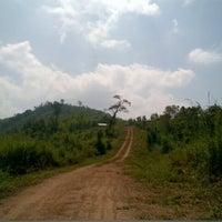 Photo taken at ปากปวน อ.วังสะพุง by Rchn C. on 11/3/2012
