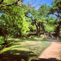 Photo taken at Katy Trail by Mark H. on 5/13/2013