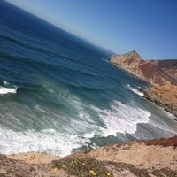 Photo taken at Pacific Coast Highway by Hollywood N. on 9/27/2013