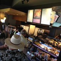 Photo taken at Starbucks by Anthony K. on 8/6/2013
