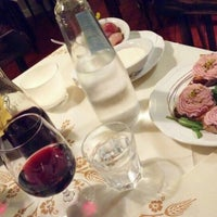 Photo taken at Trattoria Nonna Rosa by Samuele C. on 9/29/2015