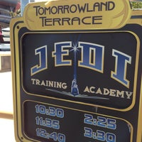 Photo taken at Jedi Training Academy by Jorge C. on 7/30/2013