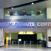 Photo taken at Dunkin' Donuts Center by Keith S. on 9/29/2012