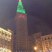 Photo taken at The Park Building by Lilliam D. on 12/16/2012