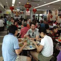 Photo taken at Restoran Ho Ho Sek (好好吃) by Lorraine L. on 1/28/2013
