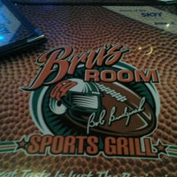 Photo taken at Bru's Room of Coconut Creek by Pedro M. on 11/3/2012