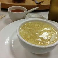 Photo taken at Wah Kung Chinese Restaurant by Ashia S. on 2/9/2013