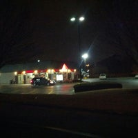 Photo taken at Arby's by Ron T. on 3/2/2013