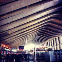 Photo taken at Roma Termini Railway Station (XRJ) by Antonio P. on 2/20/2013