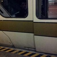 Photo taken at Monorail Gold by JOSEPH W. on 2/21/2013