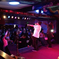 Photo taken at Moe's Alley by Danny K. on 3/11/2013
