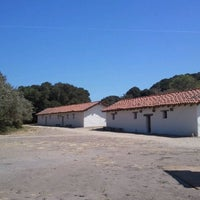 Photo taken at La Purisima Mission State Historic Park by Enrico P. on 9/14/2012