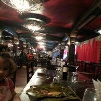 Photo taken at Al Asador Restaurant by Franklyn A. on 12/9/2012