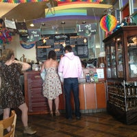 Photo taken at Philz Coffee by Biggi F. on 6/1/2013