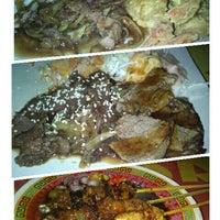 Photo taken at Cibadak Food Market by Hilda T. on 2/23/2013
