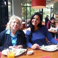 Photo taken at Den Witten Haen by Larissa P. on 10/8/2014