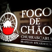 Photo taken at Fogo de Chao by Rob M. on 4/5/2013