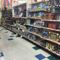 """Photo taken at Toys""""R""""Us by Dy-Anne W. on 5/21/2016"""