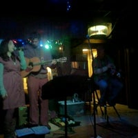Photo taken at The Greenwood Lounge by Dan R. on 12/29/2012
