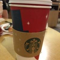 Photo taken at Starbucks by sj 💋 on 11/4/2012