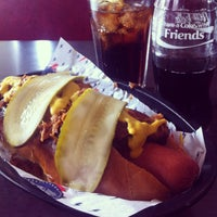 Photo taken at The Diner by Michael L. on 8/17/2013