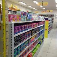 Photo taken at Farmacia Big Ben - Piedade by Energias R. on 7/13/2013