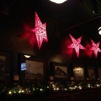 Photo taken at Kezar Bar & Restaurant by Andy B. on 12/21/2012