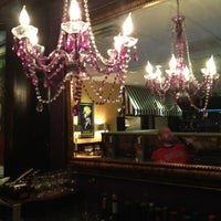 Photo taken at French Quarter Grille by Sarah G. on 11/25/2012