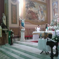 Photo taken at Igreja Matriz São Roque by Fernândo D. on 6/16/2013