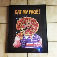 Photo taken at Vinnie's Pizzeria by Scott T. on 10/17/2015