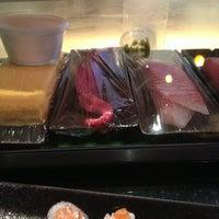 Photo taken at Starfish Sushi by Sal L. on 12/14/2013