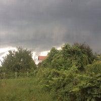 Photo taken at Kisvárda by Regi on 8/15/2016