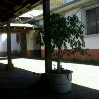 Photo taken at Ilustre Municipalidad De Melipilla by Nicolás V. on 11/5/2012