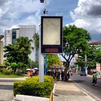 Photo taken at Prefeitura Municipal de Nova Iguaçu by Érica M. on 12/10/2013