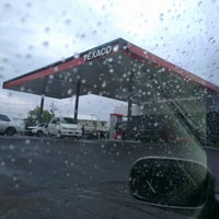 Photo taken at Mary Brown's Corner Texaco by Skillz on 3/30/2013