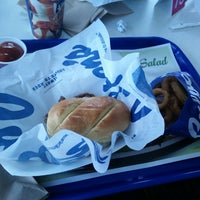 Photo taken at Culver's by Gor W. on 1/17/2015
