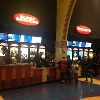 Photo taken at AMC Loews Alderwood Mall 16 by Moonjoo P. on 11/24/2012