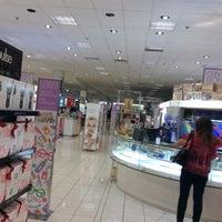 Photo taken at Macy's by pearjok p. on 10/19/2014