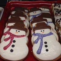 Photo taken at Starbucks by J D. on 12/12/2012