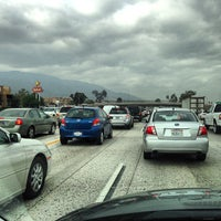 Photo taken at 91 Freeway by Jeffery P. on 12/12/2012