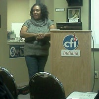 Photo taken at Center for Inquiry Indiana by Serra Z. on 2/17/2013