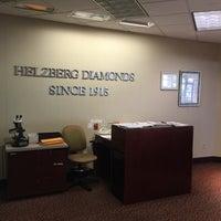 Photo taken at Helzberg Diamonds by Gabriel M. on 3/24/2016