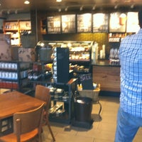 Photo taken at Starbucks by Gabriel M. on 10/19/2013