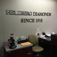 Photo taken at Helzberg Diamonds by Gabriel M. on 4/16/2016