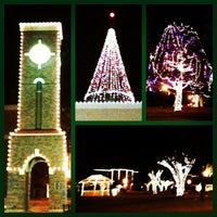 Photo taken at Hardin-Simmons University by Michael C. on 12/1/2012